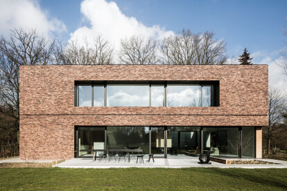 Private House Aalst (B)