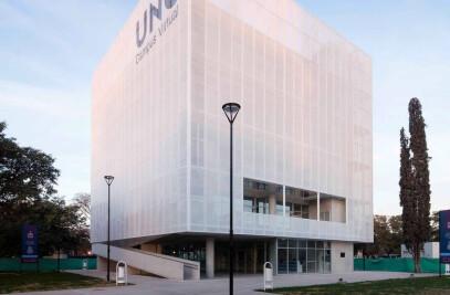 UNC Virtual Campus