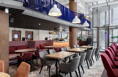CityZen Cafe