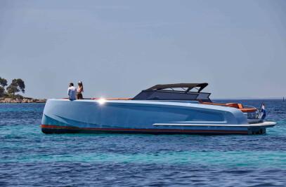 Sport series - Vanquish Yachts