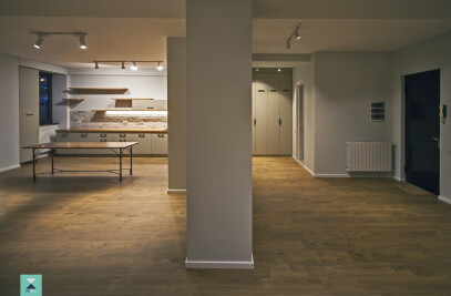 Modern & Soft Interior