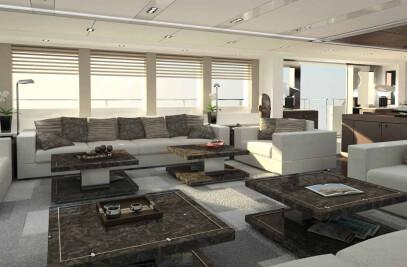 "Interior Bloemsma & Balk 50m ""Spectral 50"""