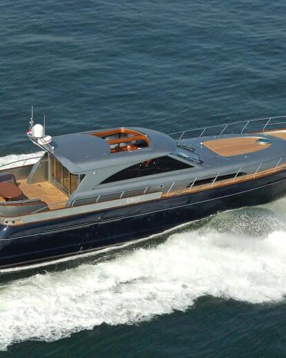 Sport series - Mulder Yachts