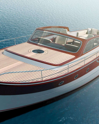 Sport series - Breedendam Yachts