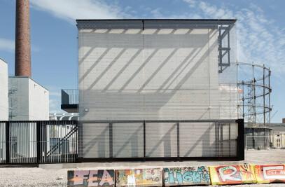 Kalasatama Electricity Substation