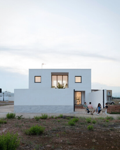 Casa JES