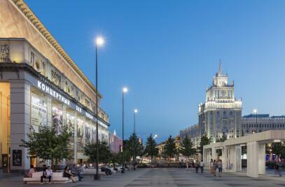 Triumphal Square