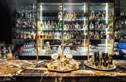 MANIFATTURA Cocktail Bar