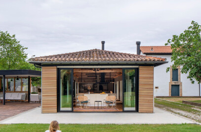 House in Güemes