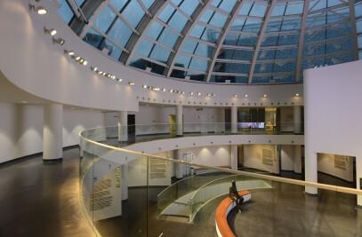 Eltsin Centre