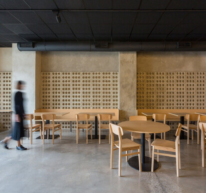 IMOOD Restaurant