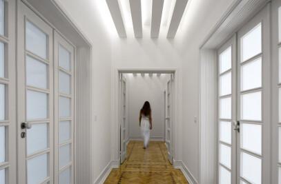 Sidónio Pais I Apartment