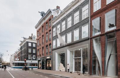 P.C. Hooftstraat 140-142