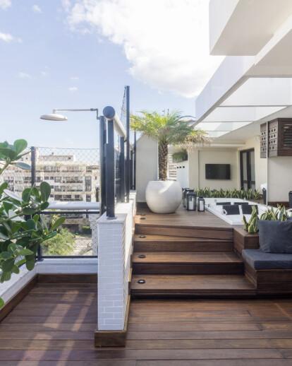 RJ SAINT TROPEZ | Penthouse