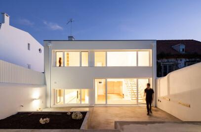 Terras House