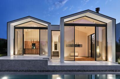 Mamurbaba House