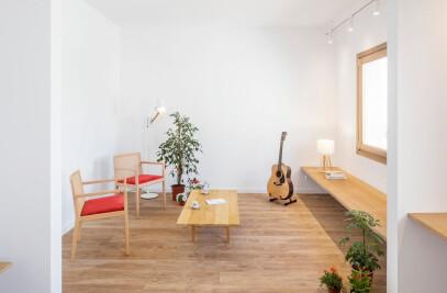 Montjuic Apartment