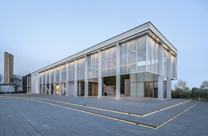 BEGONIA BAY Exhibition Center