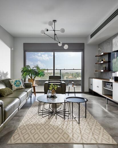 Apartment in Ganey Tikva