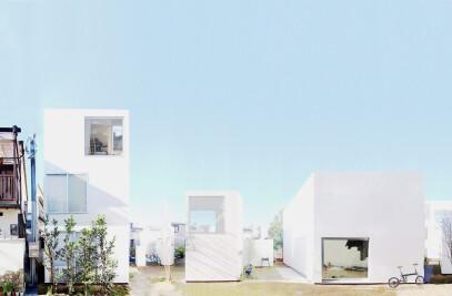 Moriyama House