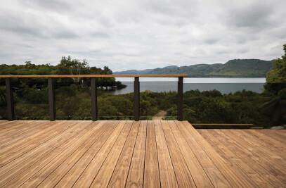 Lake Tarawera Holiday Home