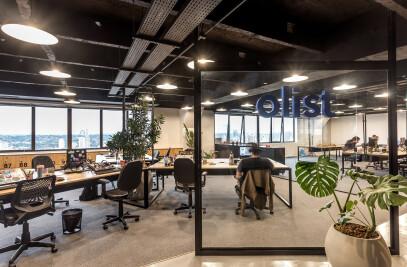 Olist Office