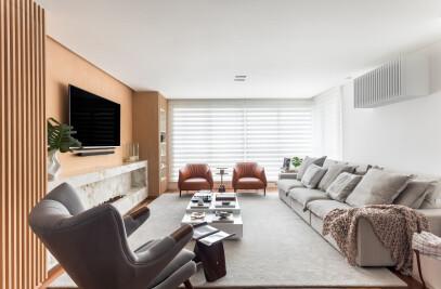 Apartament B P