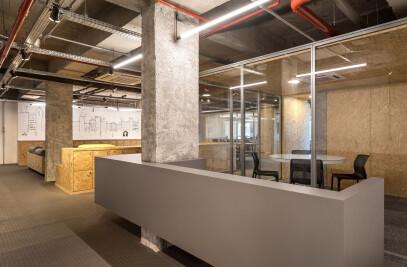Bcredi Office
