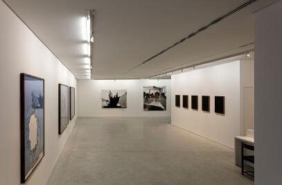 SIM + Simões de Assis Gallery