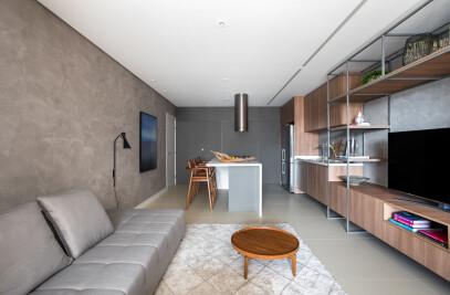 HR Apartment