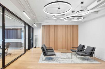 Waypoint Office