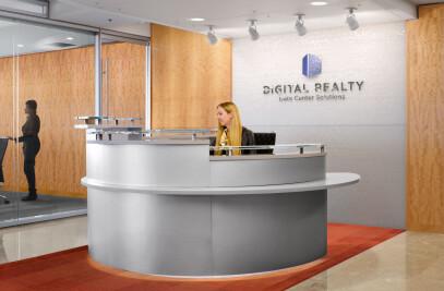 Digital Realty Trust