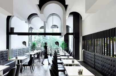 Lomenz Restaurant