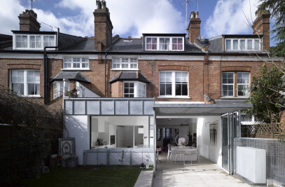 Muswell Hill House