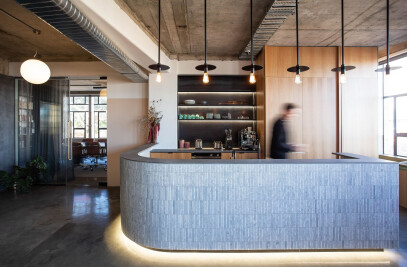 Panama Square Co-Working Space