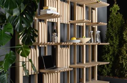 GATE furniture system