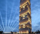 Building Facade Lighting