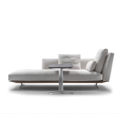 Evergreen sofa