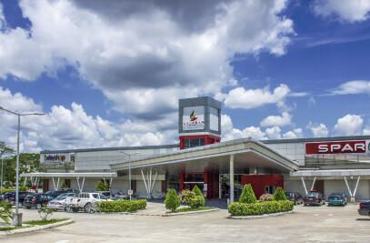 Calabar Shopping Mall