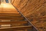 Galleria reclaimed wood Larch