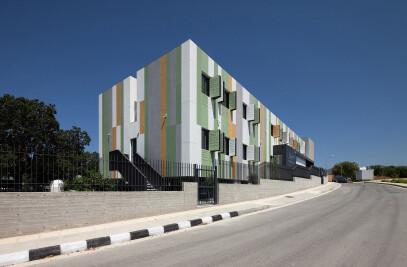 International School Boarding House