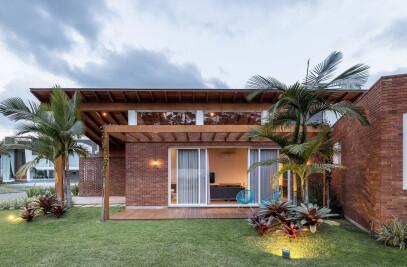 Casa Malibu H25