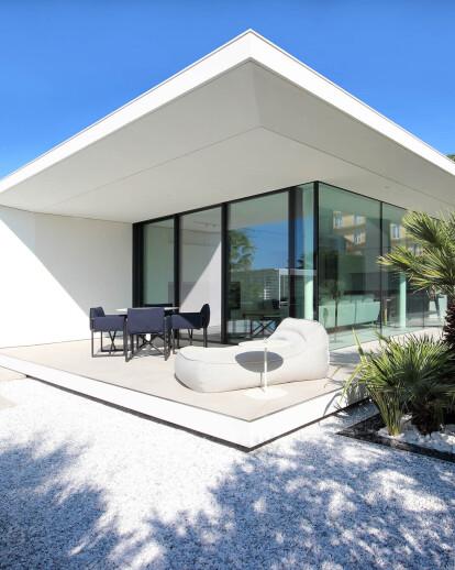 Jesolo Lido Beach Villa