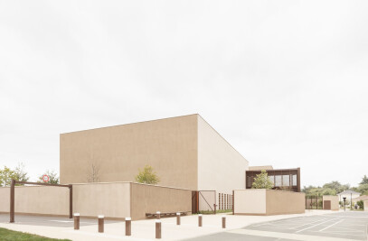 Gymnasium Villepreux