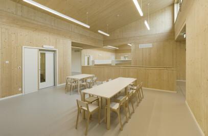 Haus für Kinder K