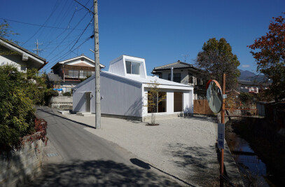 Pettanco House