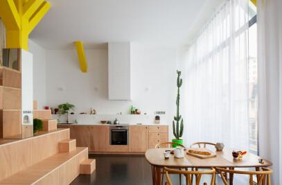 Apartment BDD