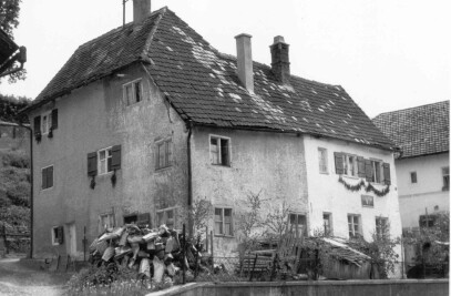 Meisingerhaus