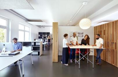Büro K