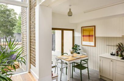 Chatsworth Road Residence